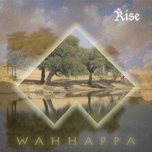 Wahhappa 歌手頭像