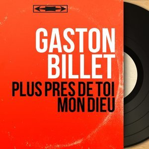 Gaston Billet 歌手頭像
