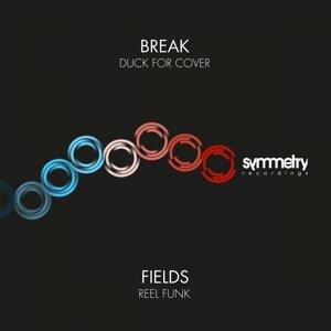 Break, Fields アーティスト写真