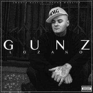 Gunz Lozano 歌手頭像