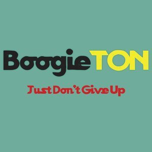 Boogieton 歌手頭像