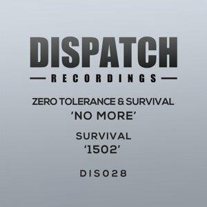 Zero Tolerance, Survival 歌手頭像