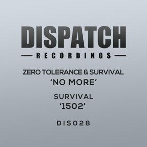Zero Tolerance, Survival アーティスト写真