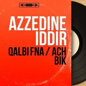 Azzedine Iddir 歌手頭像