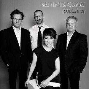 Kozma Orsi Quartet 歌手頭像