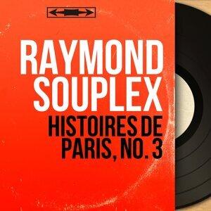 Raymond Souplex 歌手頭像