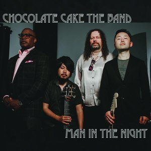 Chocolate Cake the Band アーティスト写真