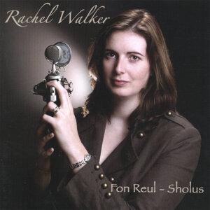 Rachel Walker 歌手頭像