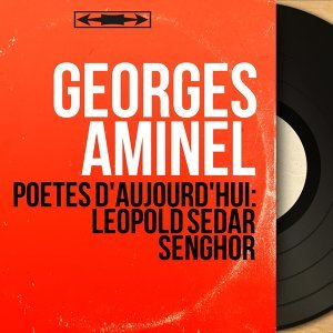 Georges Aminel アーティスト写真