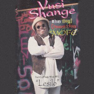 Vusi Shange 歌手頭像