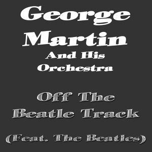George Martin And His Orchestra アーティスト写真