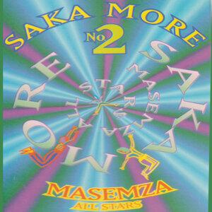Masemza All Stars 歌手頭像