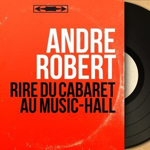 André Robert 歌手頭像