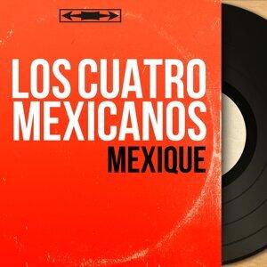 Los Cuatro Mexicanos 歌手頭像