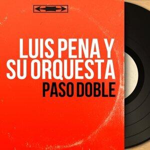 Luis Peña y Su Orquesta 歌手頭像
