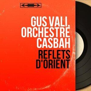Gus Vali, Orchestre Casbah 歌手頭像