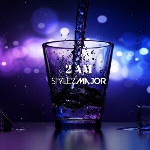 Stylez Major 歌手頭像
