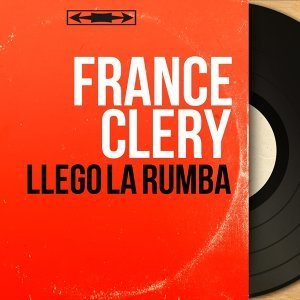 France Clery 歌手頭像