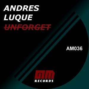 Andres Luque アーティスト写真