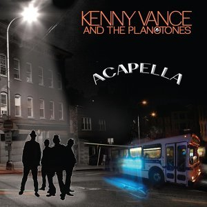 Kenny Vance and the Planotones アーティスト写真