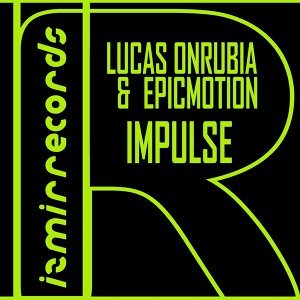 Lucas Onrubia, Epic Motion 歌手頭像