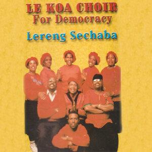 Le Koa Choir for Democracy 歌手頭像