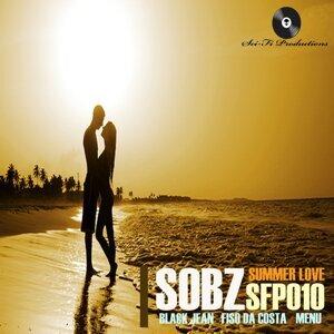 Sobz 歌手頭像