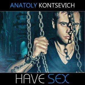 Anatoly Kontsevich
