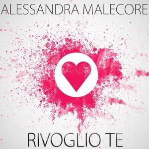 Alessandra Malecore 歌手頭像