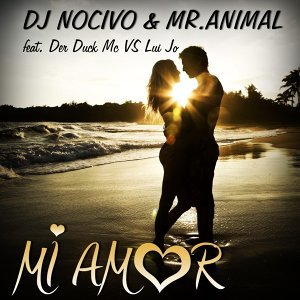 DJ Nocivo, Mr. Animal