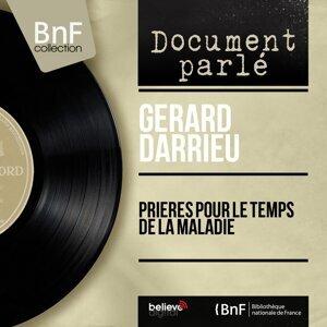 Gérard Darrieu アーティスト写真