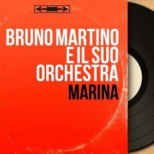 Bruno Martino e Il Suo Orchestra 歌手頭像