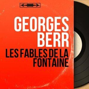 Georges Berr アーティスト写真