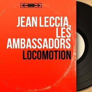 Jean Leccia, Les Ambassadors 歌手頭像