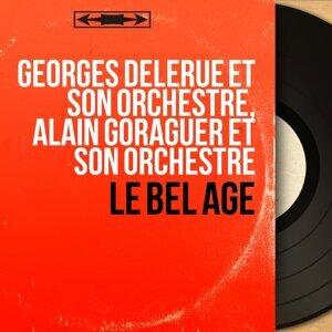 Georges Delerue et son orchestre, Alain Goraguer et son orchestre 歌手頭像