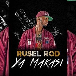 Rusel Rod 歌手頭像