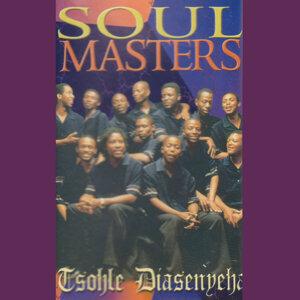Soul Masters 歌手頭像