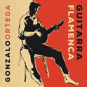 Gonzalo Ortega 歌手頭像