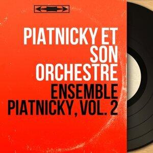 Piatnicky et son orchestre アーティスト写真