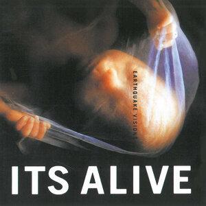 It's Alive 歌手頭像