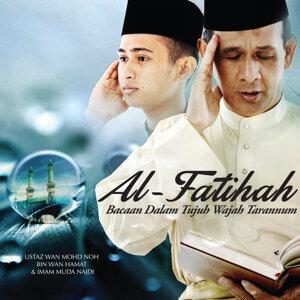 Ustaz Wan Mohd Noh,Imam Muda Najdi 歌手頭像