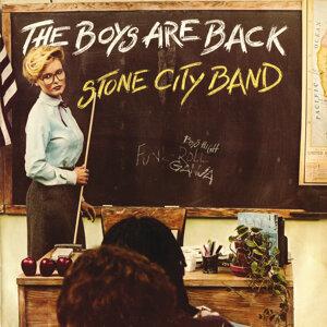 Stone City Band