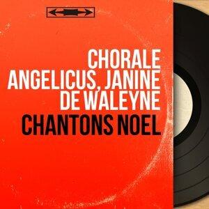 Chorale Angelicus, Janine de Waleyne 歌手頭像