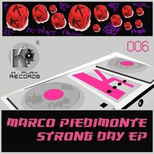Marco Piedimonte 歌手頭像