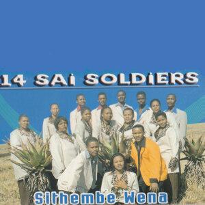 14 Sai Soldiers 歌手頭像
