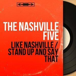 The Nashville Five 歌手頭像