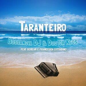 Bossanova DJ, Doctor Keos アーティスト写真