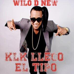 Wilo D New 歌手頭像