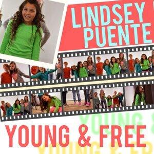 Lindsey Puente 歌手頭像