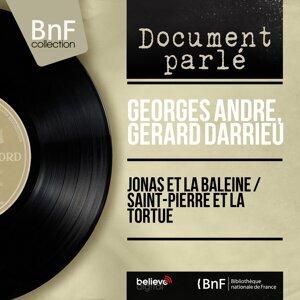Georges André, Gérard Darrieu 歌手頭像